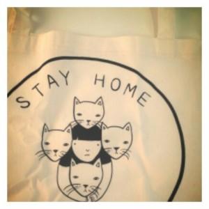 Sac Stay Home Club