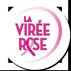logo virée rose
