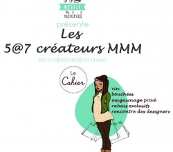 Crédit : Me, Myself & Montréal