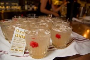 Cocktail Gaspar