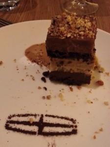 ikanos dessert