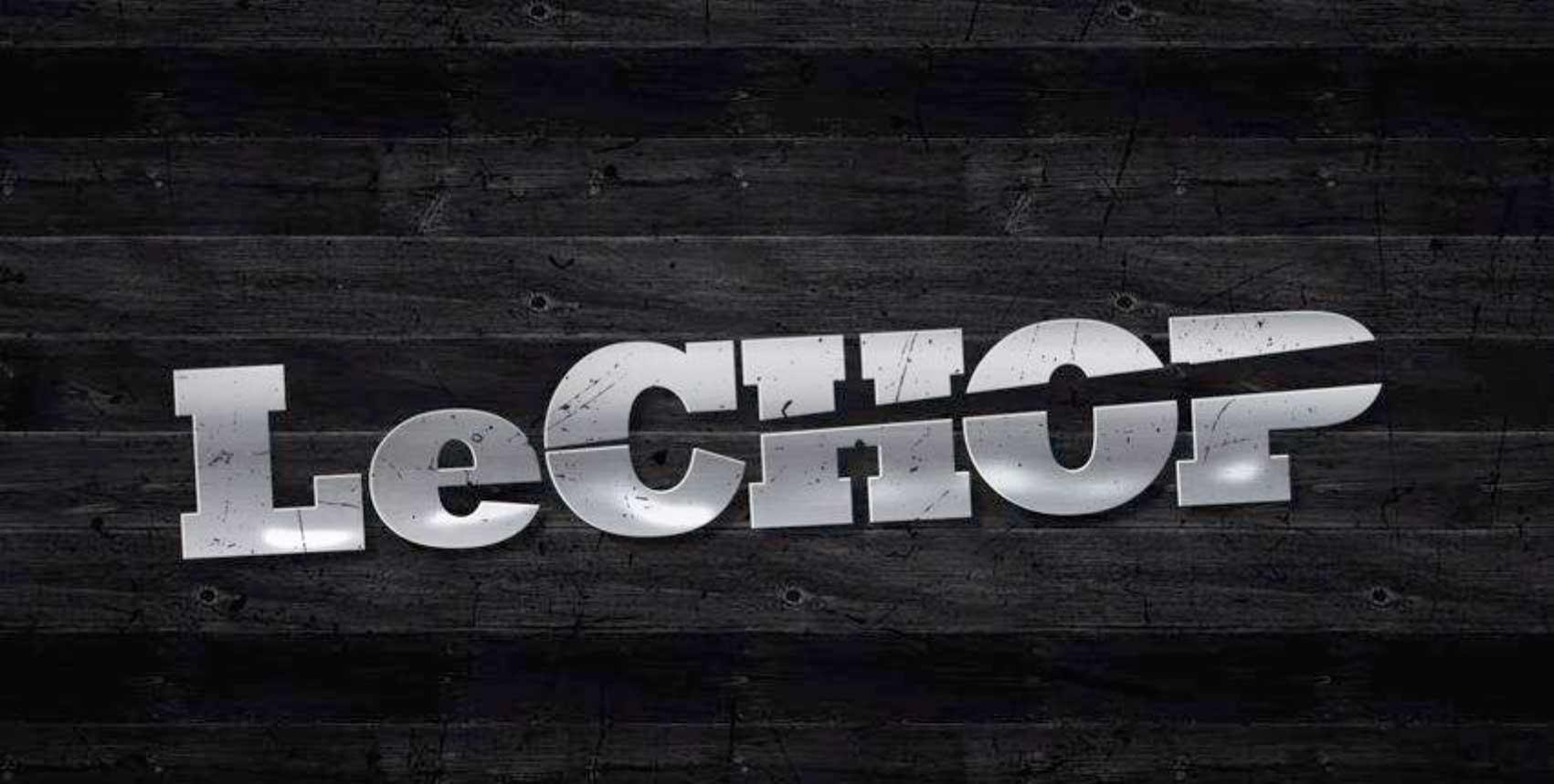 LeChop logo