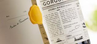 Andrea Bocelli Gorgona