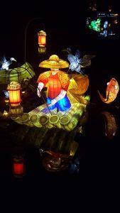 lanterne pêcheur