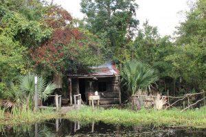 bayou maison
