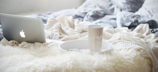 cocooning couette