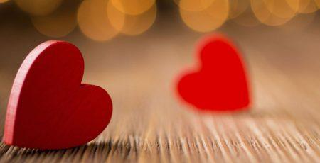 st valentin coeur