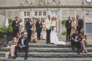 mariage baron photo