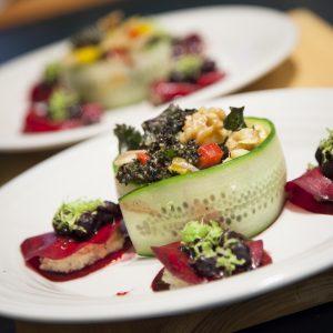 Compétition culinaire manger santé