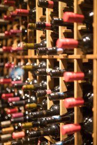 Cave à vins Verses