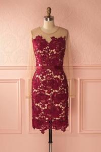 Robe 1861 - Katheryn
