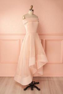 Robe 1861 - Rouya Blush