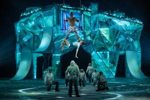 crystal trapeze cirque du soleil