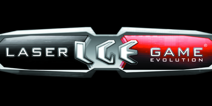 laser game evolution logo