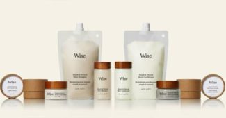 produits capillaires Wise