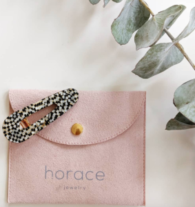 Barrette Horace