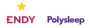 Polysleep vs Endy - Endy 1 point