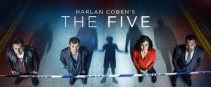 Harlen coben the five