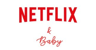 netflix and baby