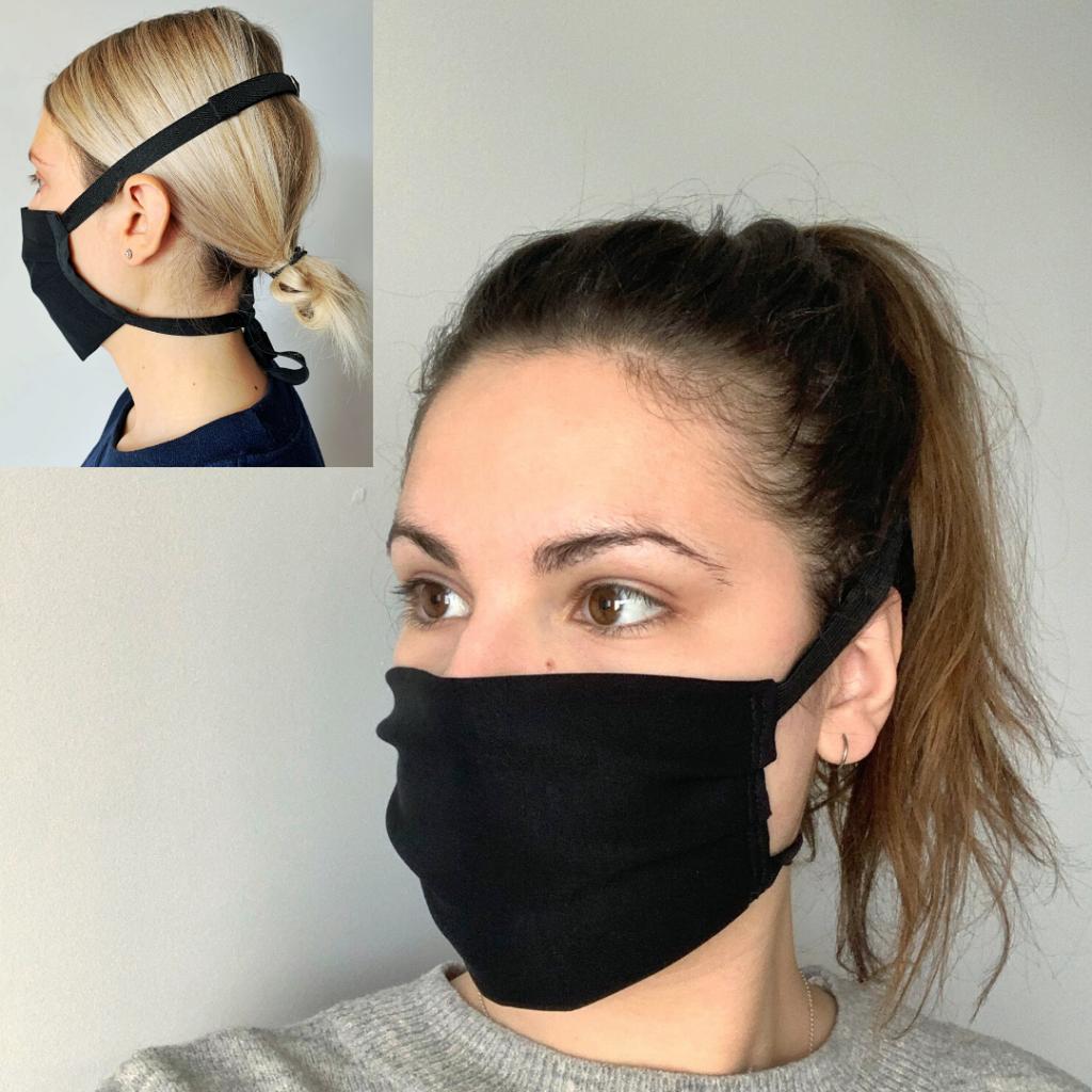 masque tissu allasleep