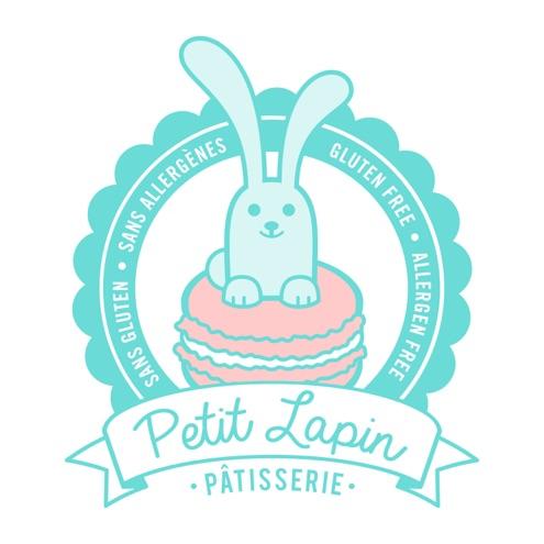 Logo petit lapin