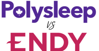 Polysleep vs endy