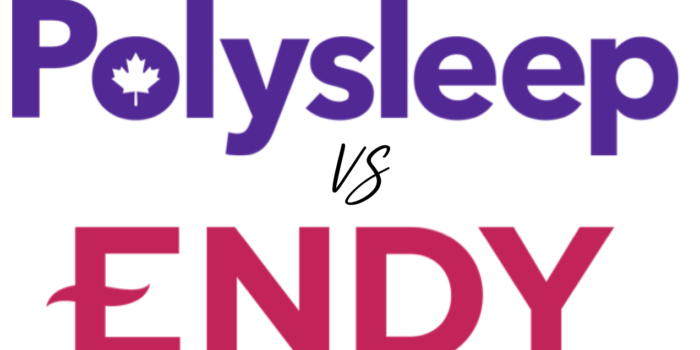 Polysleep vs endy